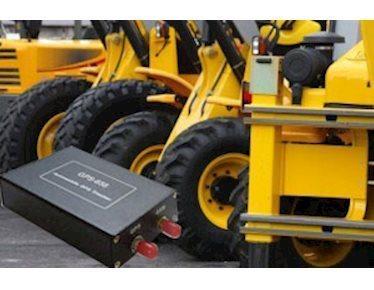 ردیاب خودرو در صنعت ساخت و ساز ,gps خودرو,TS700