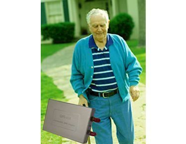 ردیابی سالخوردگان, جی پی اس شخصی,ردیاب شخصی,ردیاب خودرو