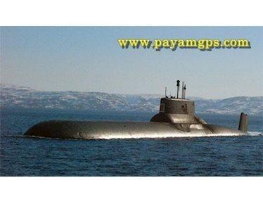 ردیاب در زیردریایی ها