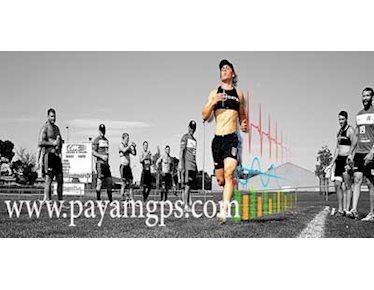 ردیاب جی پی اس برای ورزشکاران