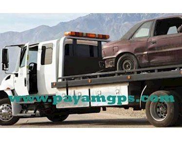 ردیاب خودروی یدک کش