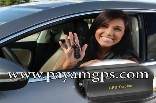 ارائه ایمنی رانندگان نوجوان توسط ردیاب خودرو