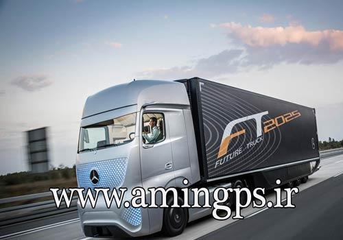 جی پی اس و شرکتهای حمل و نقل