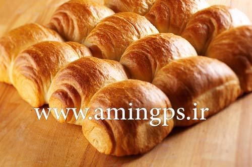 ردیاب برای نانوایی و شیرینی پزی ها