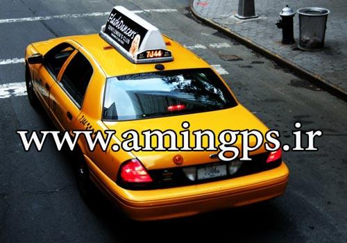 مزایای ردیاب جی پی اس برای تاکسی