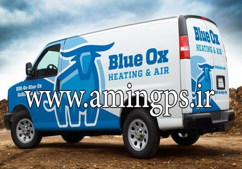 مزایای ردیاب خودرو برای شرکت تاسیساتی HVAC
