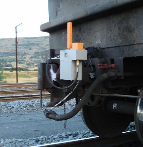 مزایای استفاده از ردیاب جی پی اس روی قطار