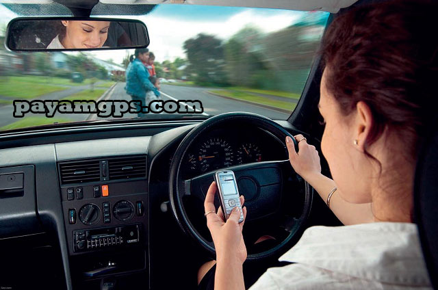 کنترل رانندگی نوجوانان با ردیاب ماهواره ای خودرو