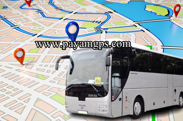 مزایای استفاده از فناوری جی پی اس در حمل و نقل عمومی