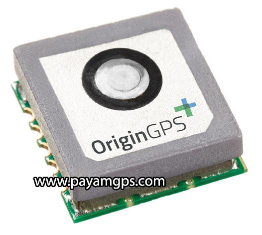کوچکترین ردیاب جی پی اس OriginGPS