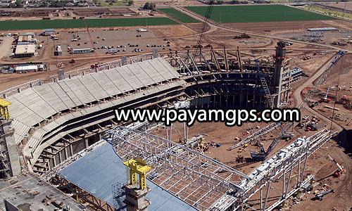 ساخت و ساز و استفاده از جی پی اس
