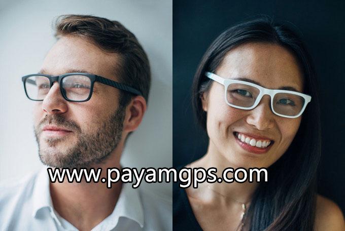 عینک هوشمند Vue مجهز به ردیاب جی پی اس برای ردیابی افراد