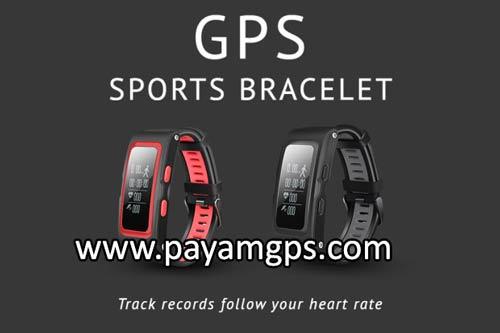ساعت AIYO Pro بهترین ردیاب جی پی اس ورزشی برای ورزشکاران