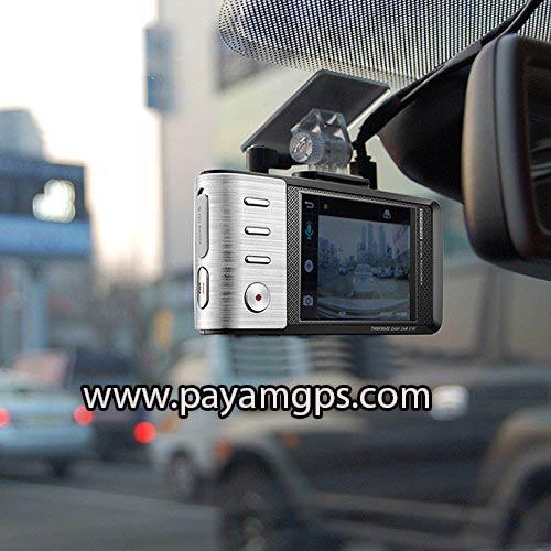 دوربین THINKWARE X500 با قابلیت ردیابی خودرو و ثبت تصاویر عالی