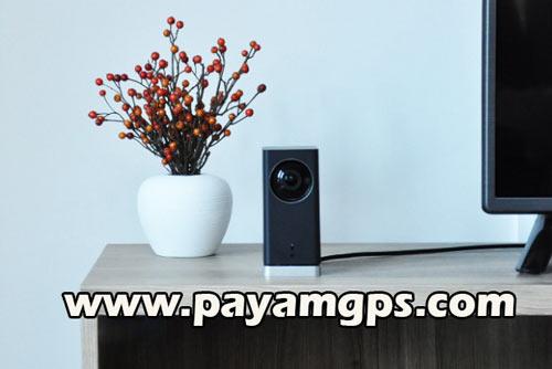 اولین دوربین ردیاب هوشمند برای ایمنی خانه شما