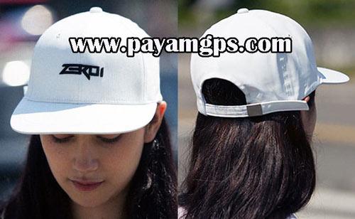 کلاه ZEROi مجهز به هدفون همراه برای ایجاد تماس صوتی