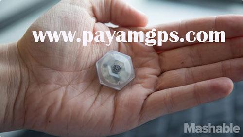 سنسور حرکت Sensor1 برای مراقبت از اشیا شما