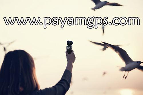 خرید دوربین عکاسی REMOVU K1 با قابلیت سلفی
