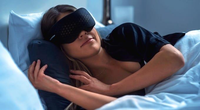 دستگاه Neuroon Open هوشمندانه ترین ردیاب خواب در جهان