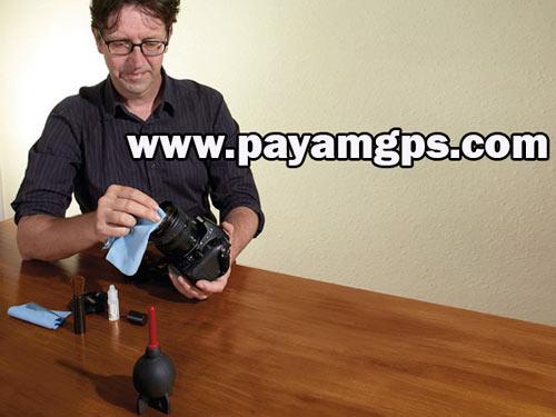 گرفتن تصاویر با کیفیت و عالی با کاور لنز ULC برای دوربین های عکاسی