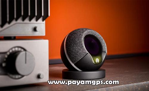حفظ کامل امنیت خانه با دستگاه Cocoon