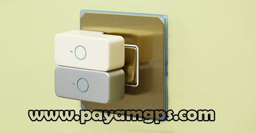 هوشمند سازی وسایل داخل خانه با MicroBot Push