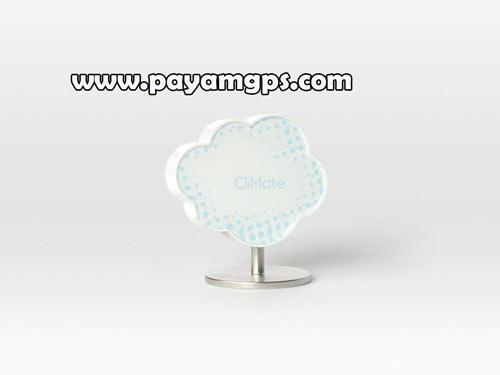 دستگاه ردیاب Rooti CliMate بهترین وسیله برای سنجش میزان دما و رطوبت هوا