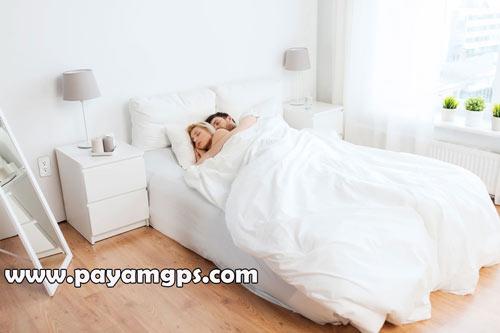 خواب راحت و خوب با سیستم خواب هوشمند Nightingale