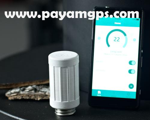 قابلیت کنترل دمای داخل خانه و وسایل برقی با فیوز هوشمند Tempiro