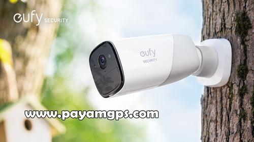 افزایش امنیت خانه شما با نصب دوربین مداربسته EverCam