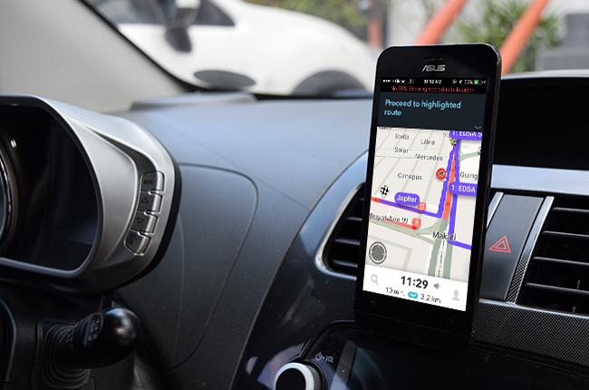 چگونه سیستم ردیاب خودرو به کاهش مصرف سوخت کمک می کند؟
