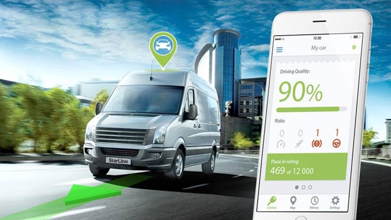 ردیاب های GPS برای بهبود ایمنی وسایل نقلیه الکتریکی