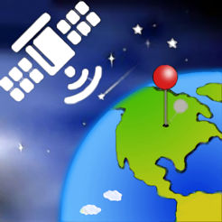 سیستم موقعیت یابی جهانی (GPS)