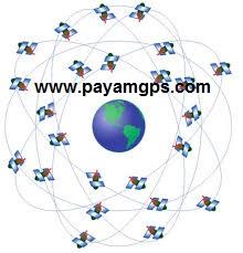 موارد استفاده از GPS در صنعت