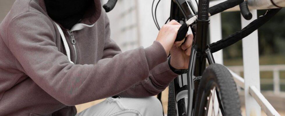 چگونه از دوچرخه خود محافظت کنید
