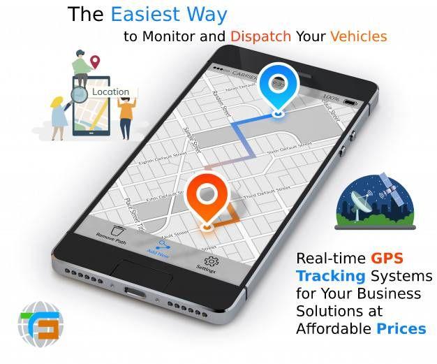 افزایش ایمنی با ردیاب GPS
