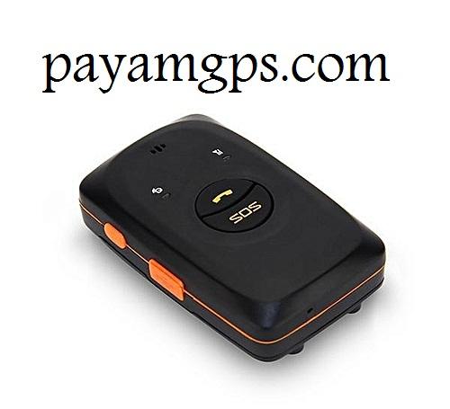 تاثیر مثبت یک ردیاب GPS شخصی بر ایمنی افراد