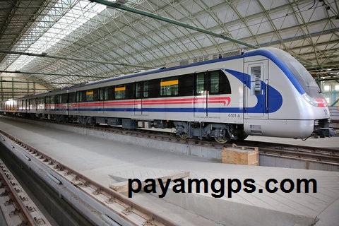استفاده از ردیاب در مترو و قطار
