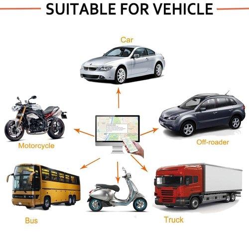 کاربرد جی پی اس در وسایل حمل و نقل عمومی