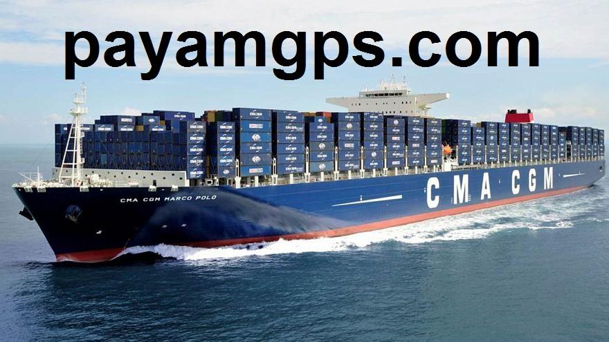 نقش جی پی اس در سازمان های کشتیرانی
