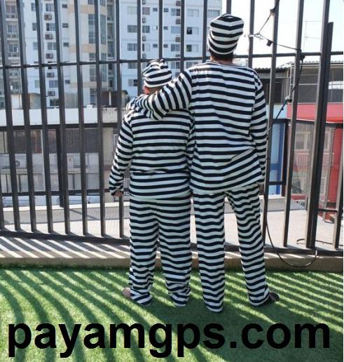 استفاده از جی پی اس ها در زندان ها