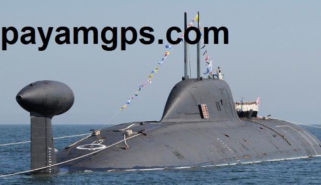 مجهز نمودن زیردریایی ها به دستگاه ردیاب