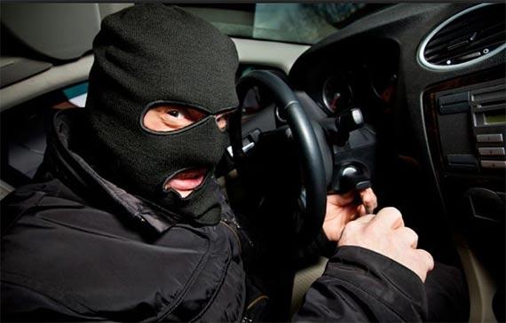 افزایش سرقت خودرو در ایام تعطیلات و شلوغی شهرها