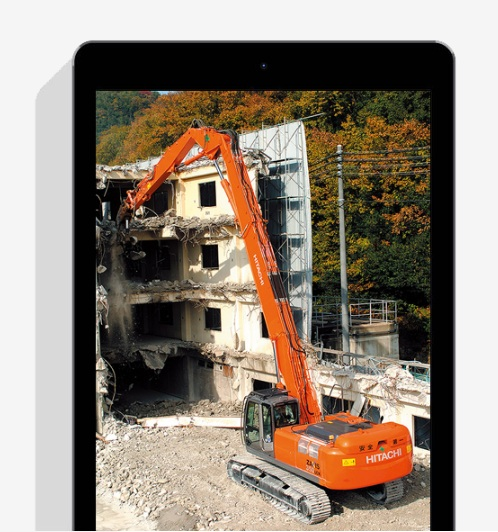 تخریب ساختمان و خاک برداری و گود برداری