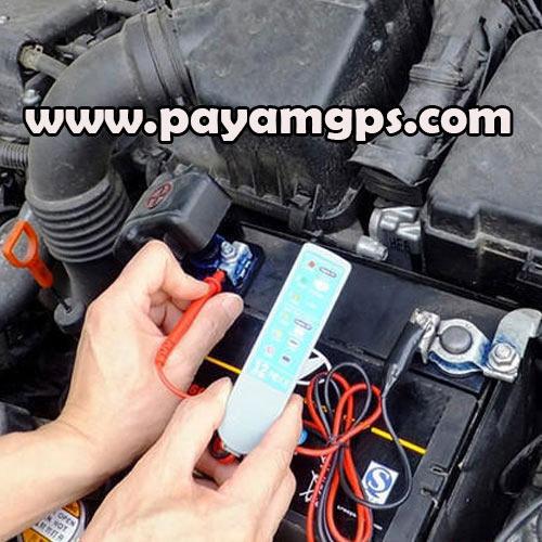 برق دستگاه ردیاب خودرو از کجا تامین می شود؟