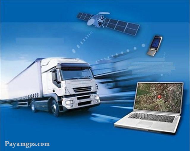 نرمافزار ردیاب GPS