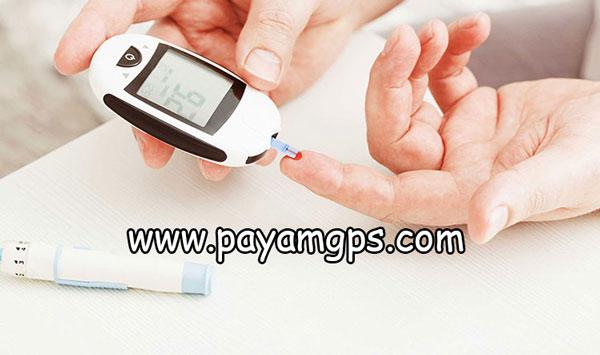 مراقبت از بیماران دیابتی توسط ردیاب شخصی کیوبیت