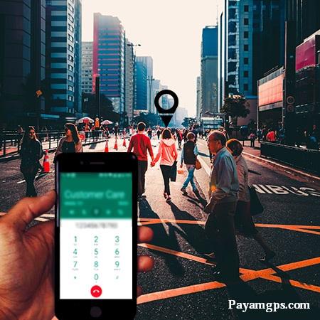 کاربرد ردیاب GPS در کنترل رفتاری نوجوانان