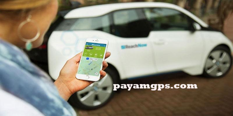 ردیابی خودرو با موبایل چه فواید و معایبی دارد؟