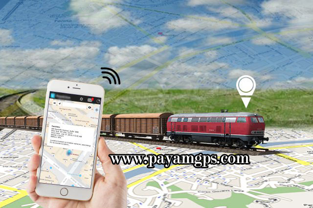 استفاده  از ردیاب جی پی اس در حمل و نقل